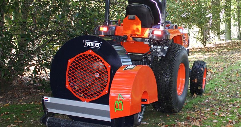 Trilo will display multi-use equipment