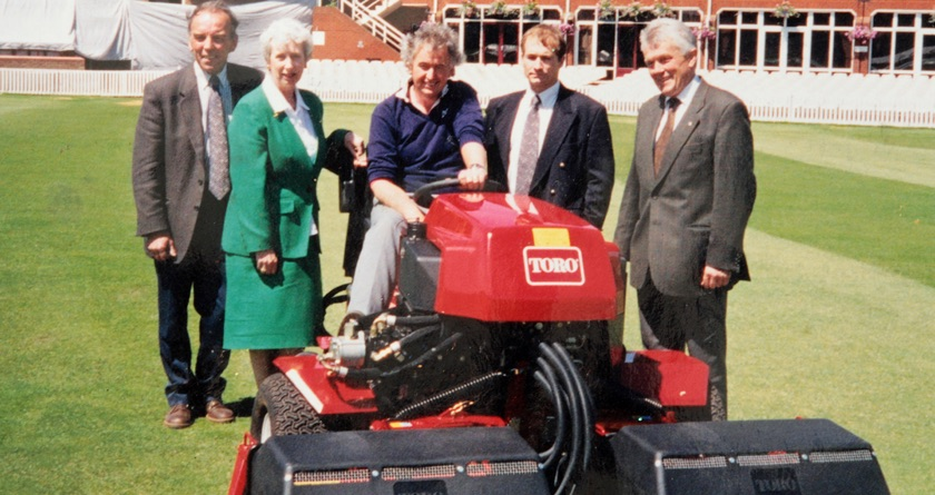 World cup prep with Toro at Somerset cricket club