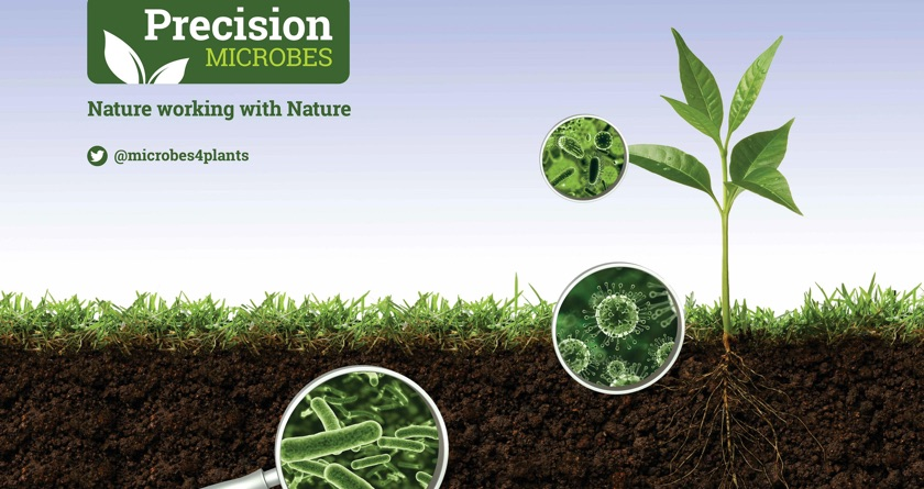 Precision Microbes – new ingredients at SALTEX