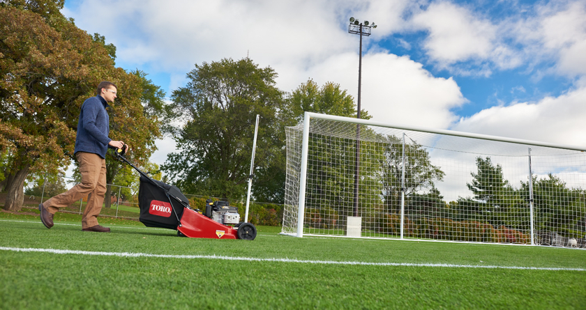 Toro introduces New ProStripe® 560 mower