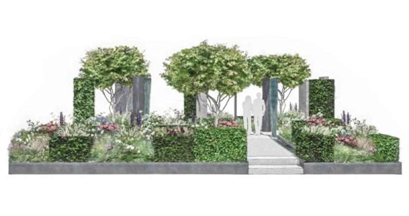 Perennial marks 180th Chelsea Flower Show