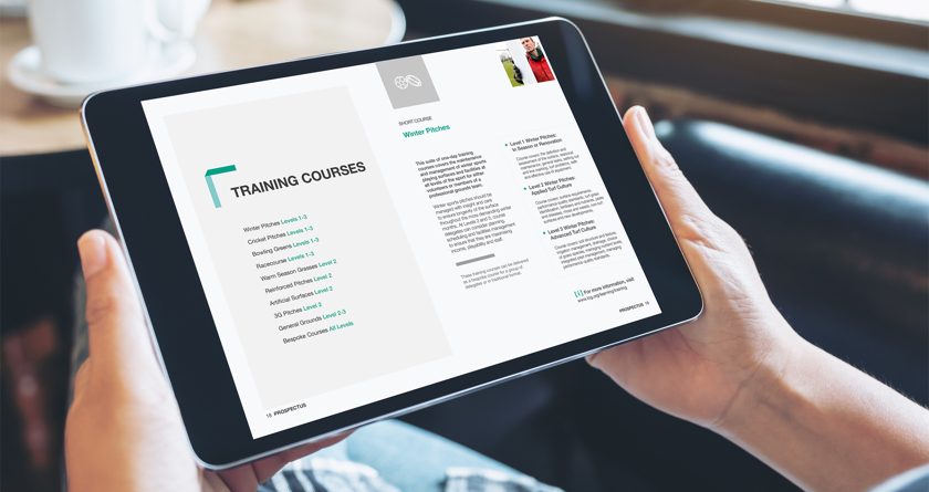 IOG's new guide to education and training