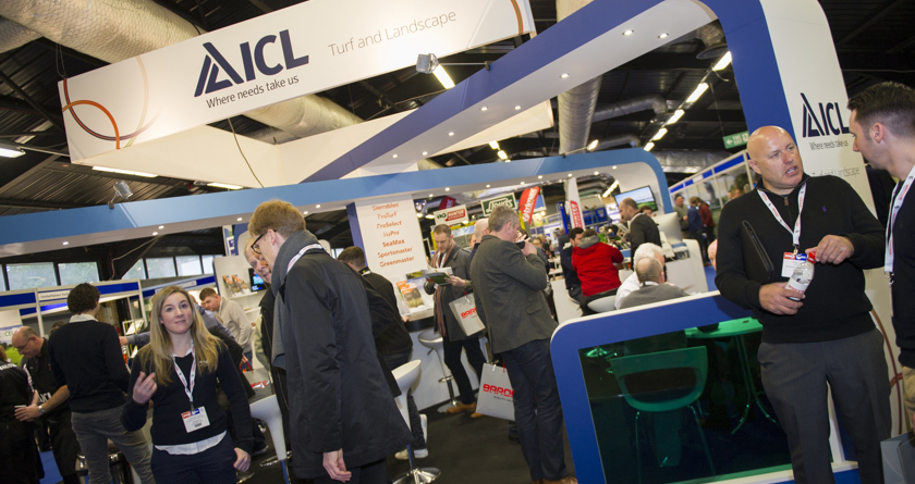 New ICL products and innovations at BTME