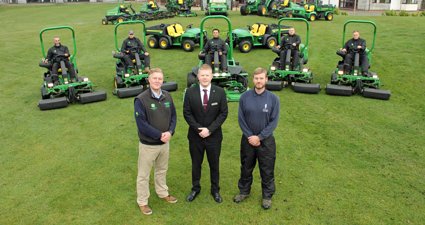 A new partnership for Farleigh
