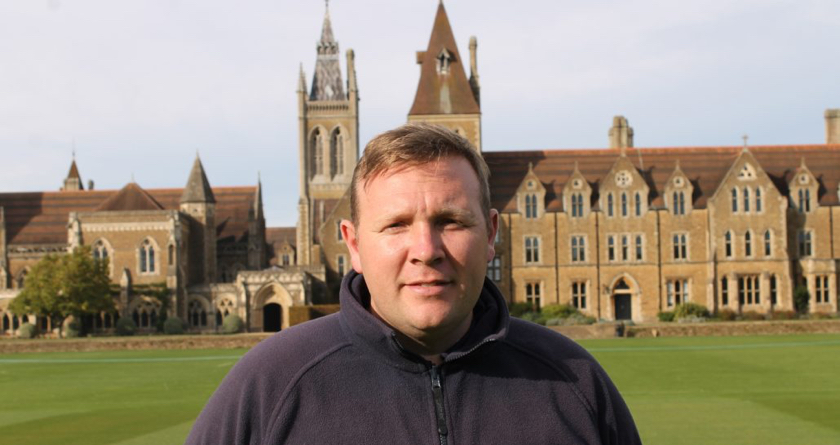 Limagrain UK's MM succeeds at Charterhouse