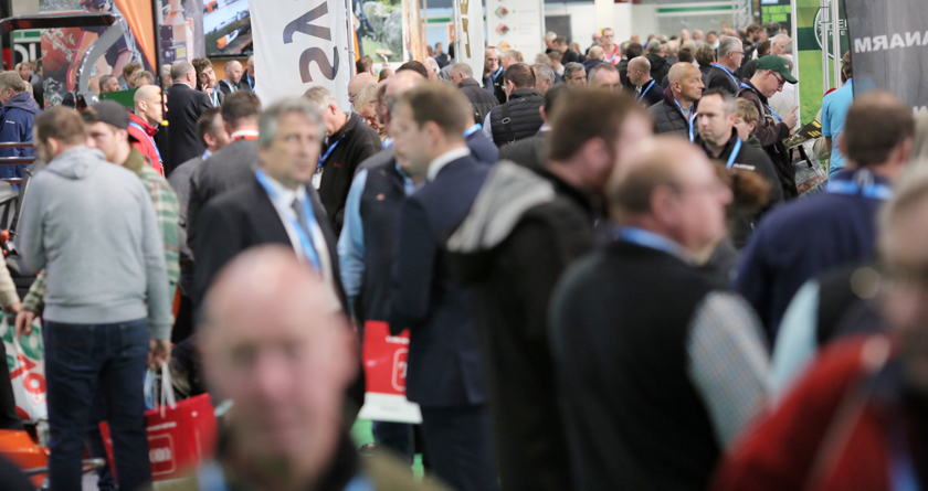 SALTEX 2018 voted the best yet