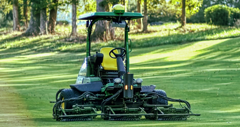 John Deere teams with Precision Makers