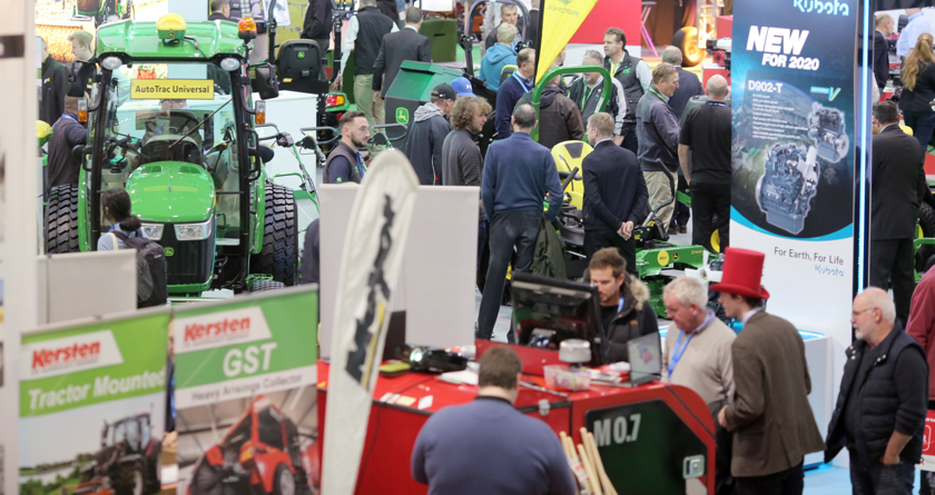 Exhibitors praise 'valuable' SALTEX
