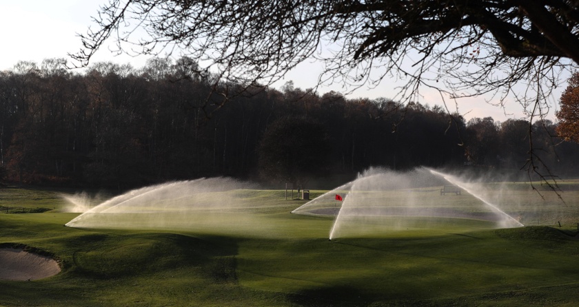 Toro irrigation best for record hot summer