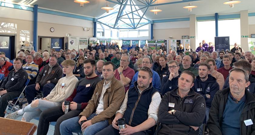 Dennis & SISIS seminar widely praised