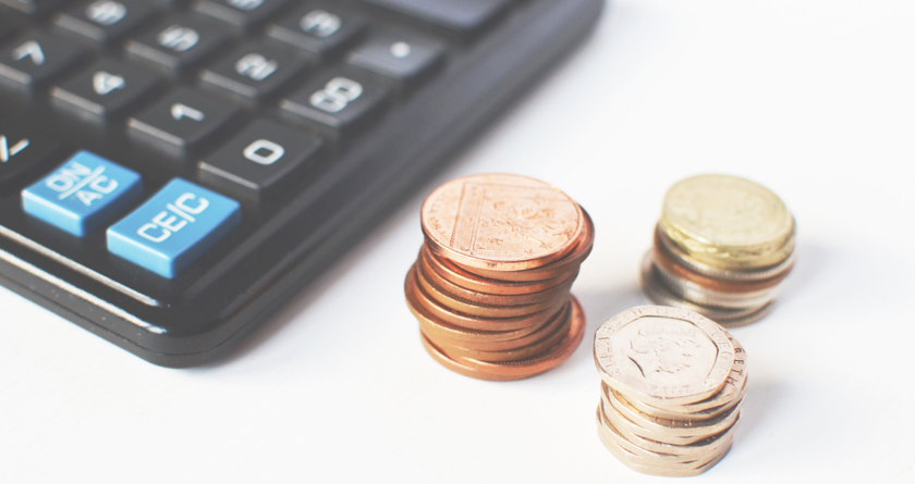 Perennial's online budgeting tool