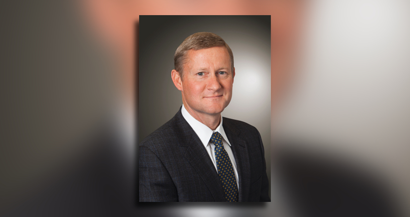 Deere Board elects John May