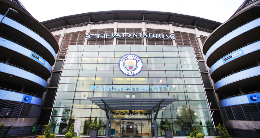 Join us at Manchester City FC this May