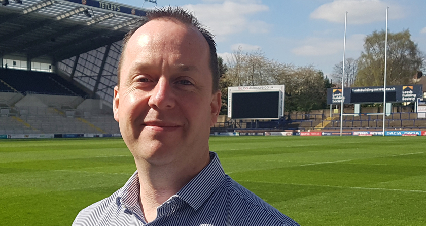 New sales manager for ICL Turf & Landscape