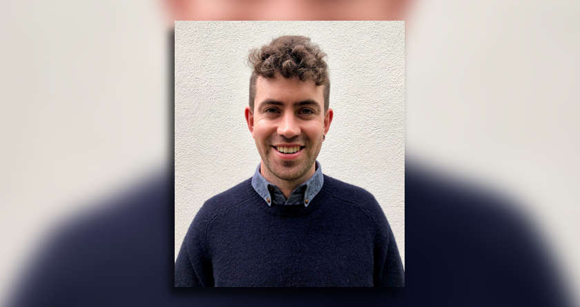 Daniel joins IOG's Pitch Advisor Team