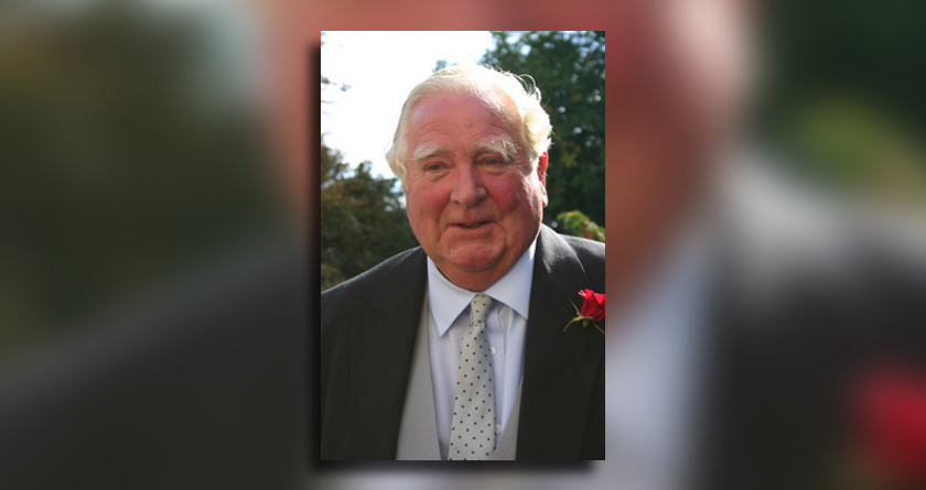 Andrew Rodwell obituary (SCH)