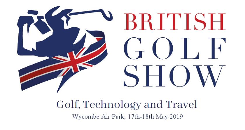 British Golf Show 17-18 May