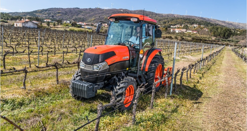 Kubota launches Innovation Centres