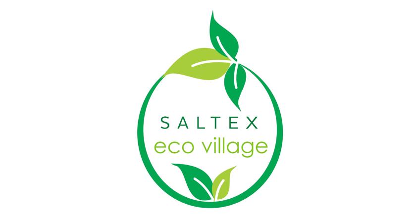 New Eco Village for SALTEX 2019