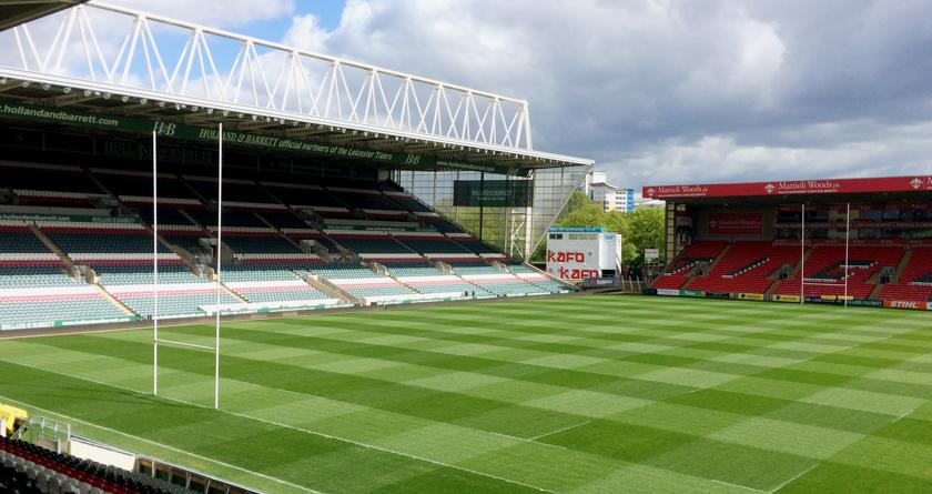 Headland tackles high-wear pitch