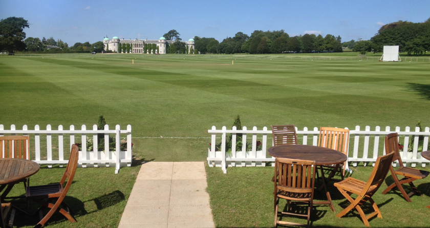 DLF delivers for the Goodwood Estate
