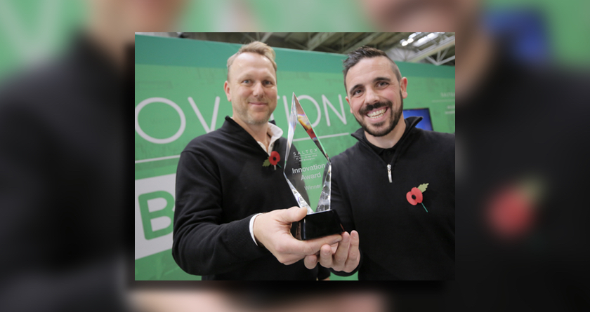 SALTEX Innovation Award returns for 2019