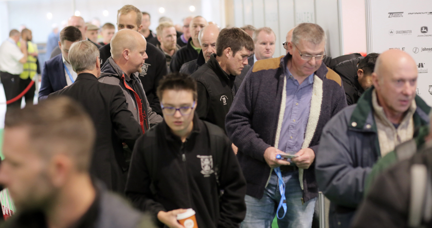 SALTEX 2019 registration now open