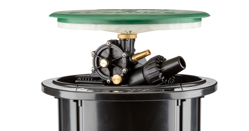 KAR UK announces new irrigation rotor