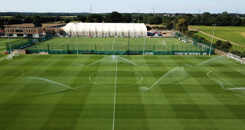 Canaries benefit from new irrigation technology