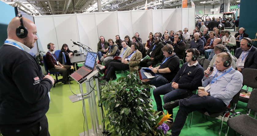 Learning LIVE 2019 to tackle industry issues