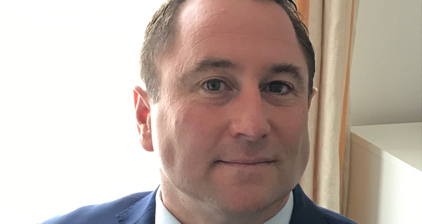 IOG appoints SALTEX & Events Director