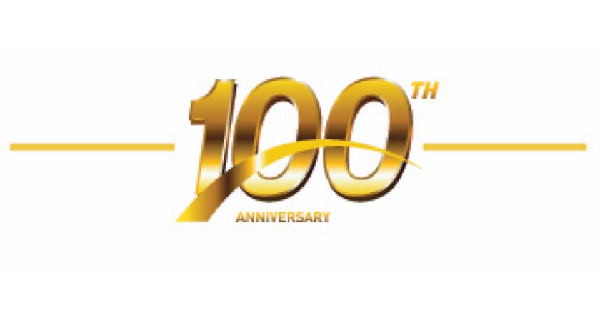 Rigby Taylor 100th anniversary celebrations at SALTEX