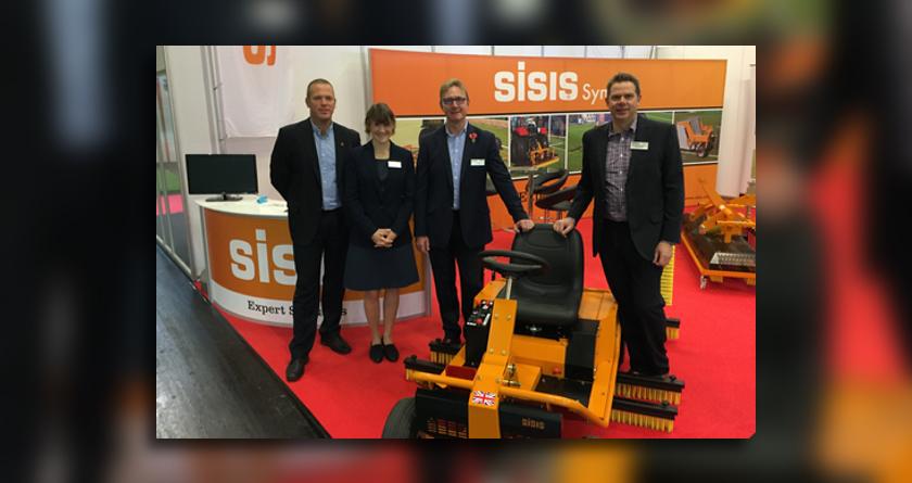 SISIS heading to FSB 2019