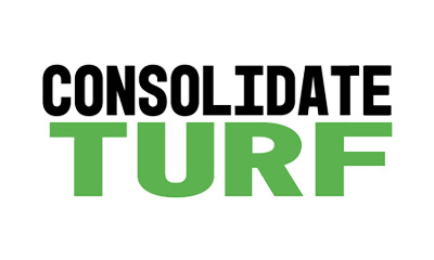 Consolidate Turf