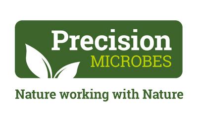 Precision Microbes
