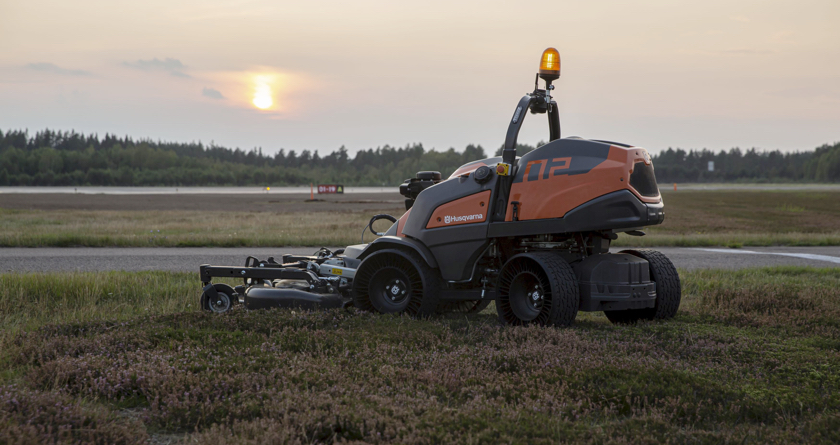 Husqvarna Autonomous Operation for 2021