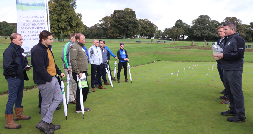 STRI Research 2019 in pictures