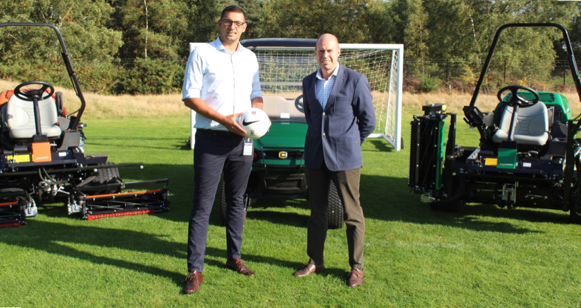 Ransomes Jacobsen to sponsor Suffolk FA again