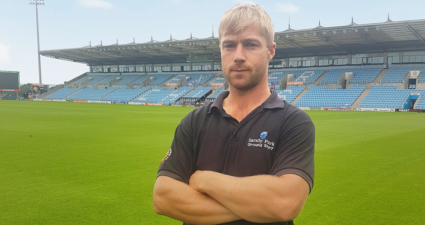 DLF Seeds support Exeter Chiefs