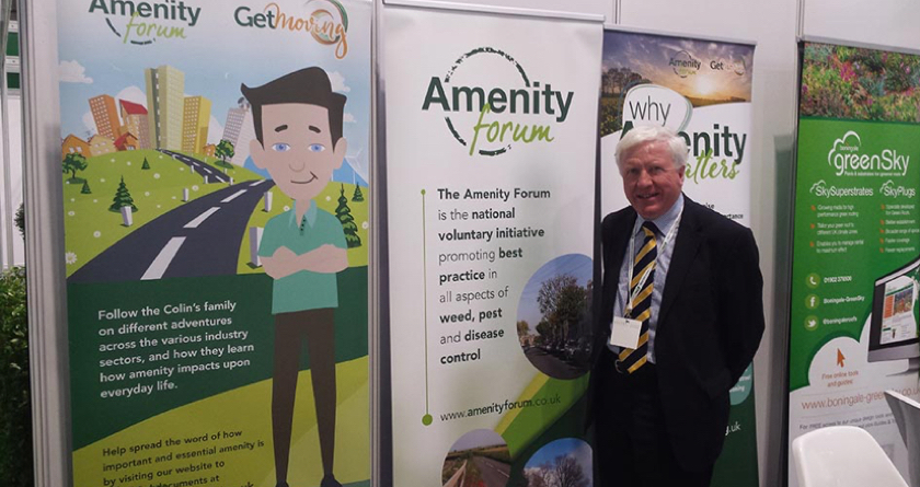 Amenity Standard set to be a game changer