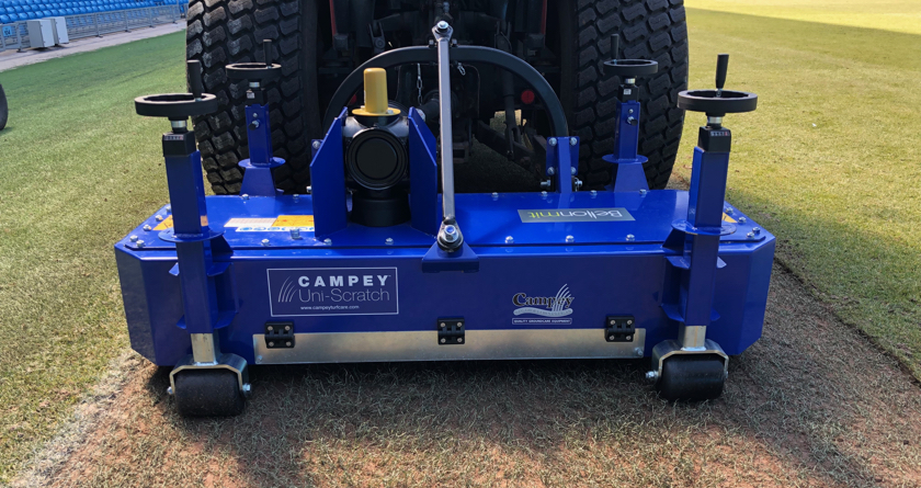 Campey to exhibit at the 31st STMA conference