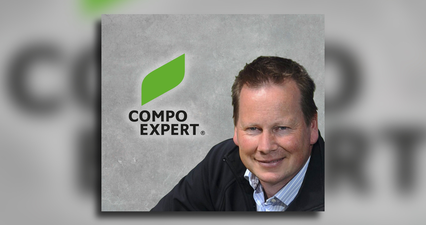 COMPO EXPERT appoint new National Account Manager