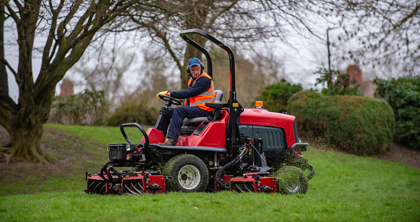FCC Environment continues to impress with Toro