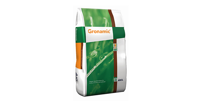 ICL launches organo-mineral fertilizer range