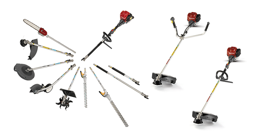 Spaldings expands groundcare range with Honda power tools and mowers