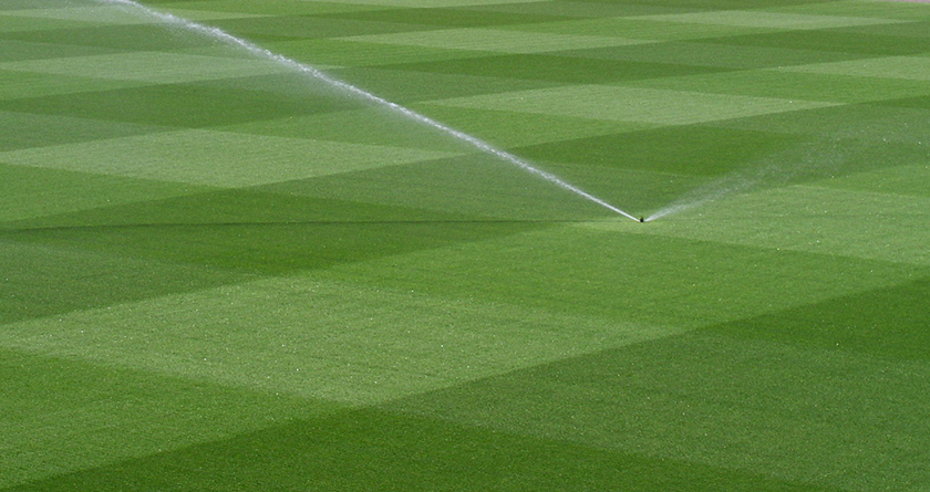 Off-the-shelf seed and fertiliser packages for stress-free sports pitch renovations