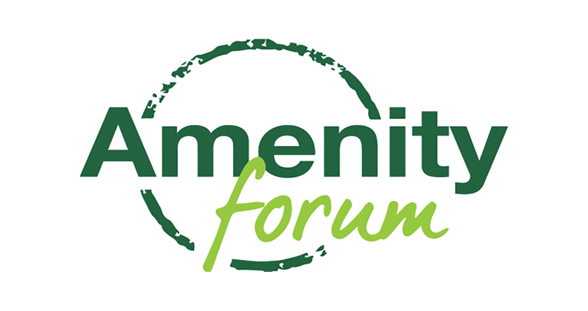 Amenity Forum stresses need of proper government recognition of amenity management