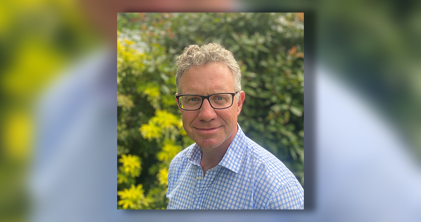 Nick Brown joins Campey as Export Sales Manager