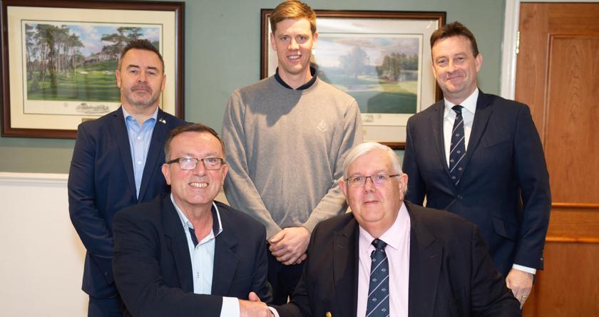 Walton Heath Golf Club invests £1 million in Toro fleet deal