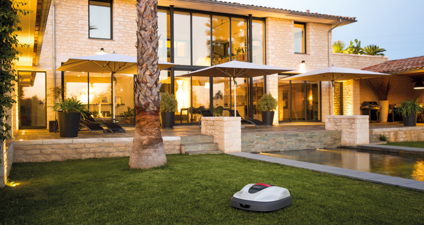 Honda's presence within the electrified, cordless and robot lawnmower marketplace